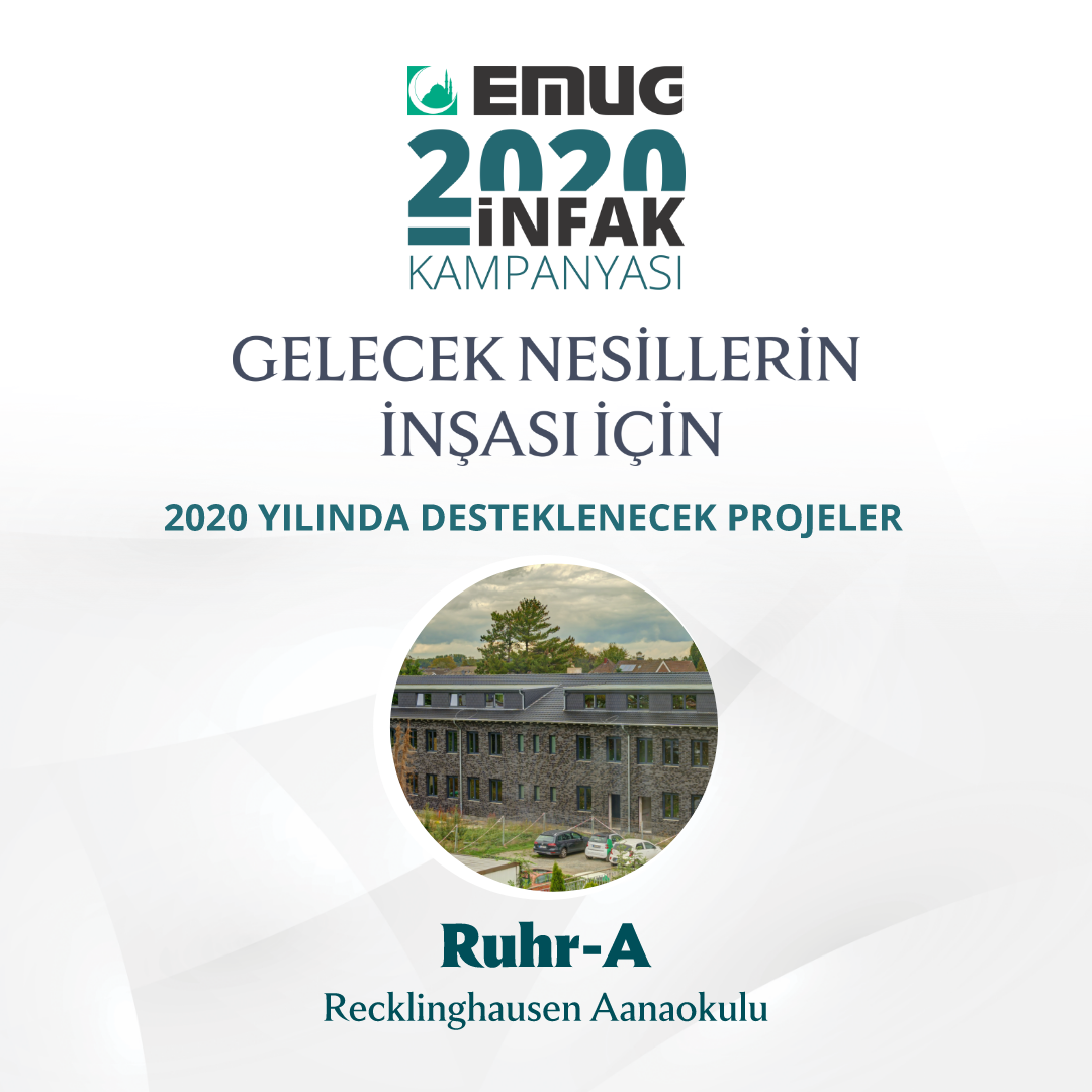 Infak 2020 Recklinghausen Education Center